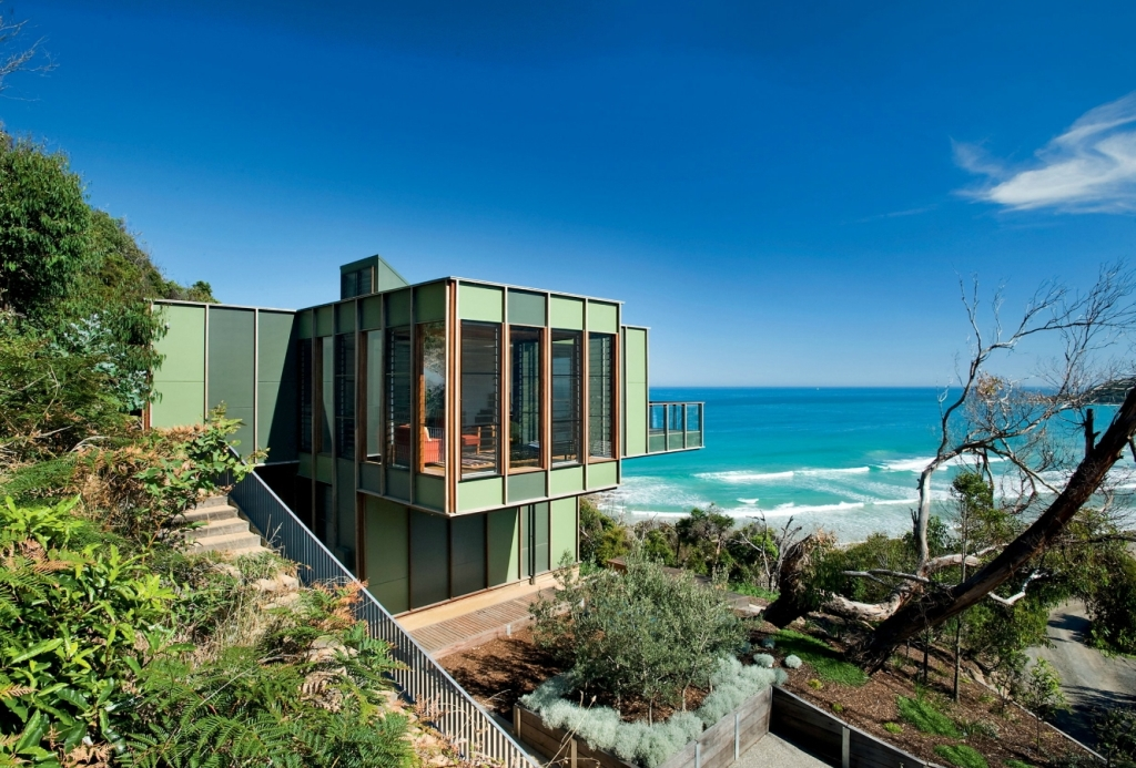 Coastal House Jackson Clements Burrows Architects 2